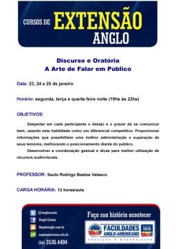 Anglo curso